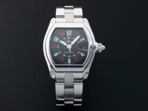 Lot #4816 – Cartier Roadster Vegas Watch W62002V3 Cartier Cartier