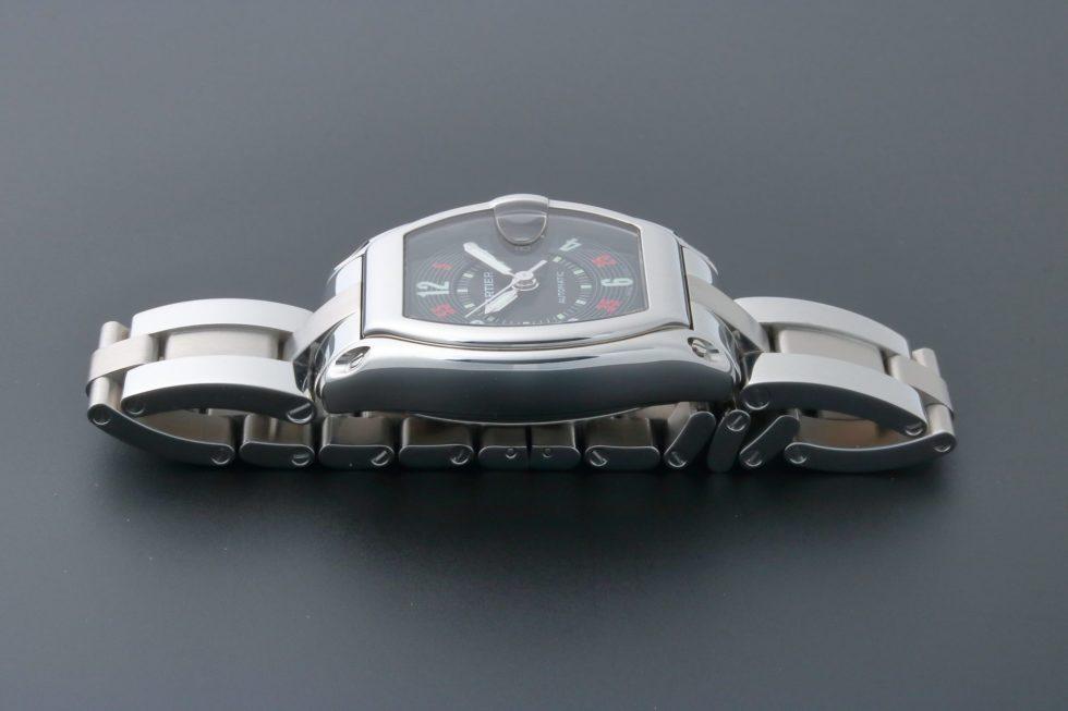 Lot #7728 – Cartier W62002V3 Roadster Vegas Watch 2510 Cartier