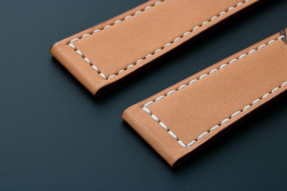 Lot #3979 –  Bell & Ross Leather Watch Strap 22MM Bell & Ross Bell & Ross Watch Band