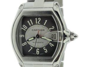 Lot #4931 – Cartier Roadster Watch 2510 Cartier Cartier 2510