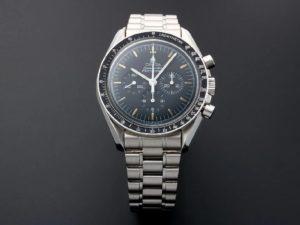 Lot #4911 – Omega Speedmaster Professional Chronograph Moon Watch 3570.50 Omega Omega 3570.50
