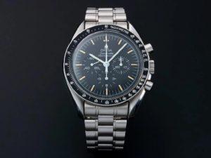 Lot #4900 – Omega Speedmaster Professional Moon Apollo Watch ST145.022 Omega Omega APOLLO XI 1969