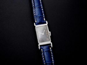 Lot #10865 – Stainless Steel Vintage Ladies Jaeger LeCoultre Cocktail Watch JLC Jaeger LeCoultre [tag]