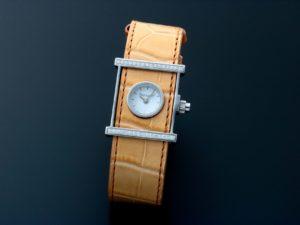 Lot #6248A – Ladies Pequignet Cameleone Diamond Watch Set Pequignet Pequignet Cameleone