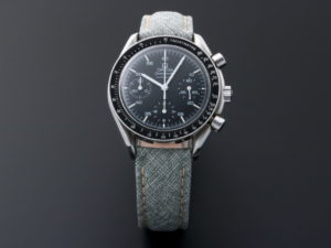 Lot #7756 – Omega Speedmaster Racing Automatic Watch 3510.50 Omega Omega 3510.50