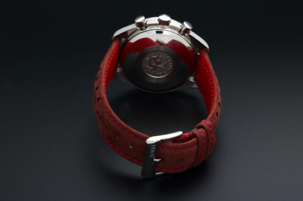 Lot #5635 – Omega Speedmaster Mark 40 Special Edition Watch 3513.33 Omega Omega 3513.33.00