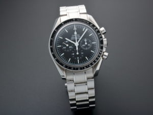 Lot #5682 – Omega Speedmaster Apollo  XVII Moon Watch 3574.51.00 Moon Chronograph