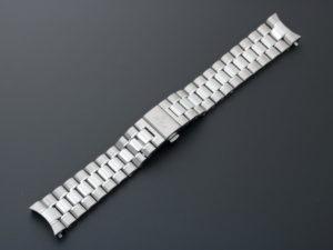 Lot #5690 – Omega Speedmaster Watch Bracelet 1961/999 18MM Rare Omega Omega 020ST1961999