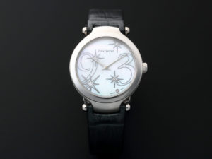 Lot #4844 – Davidoff Lady Quartz Watch 21158 Davidoff Davidoff 21158