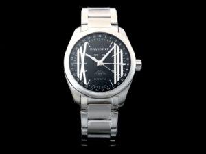 Lot #4881A – Davidoff Velocity Lunar Watch 21140 Davidoff Davidoff 21140