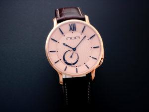 Lot #6601A – NOA 1860 Slim Watch SLQ003 NOA NOA SLQ003