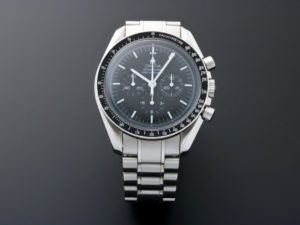 Lot #5636 – Omega Speedmaster Professional Moon Watch 3570.50.00 Moon Chronograph