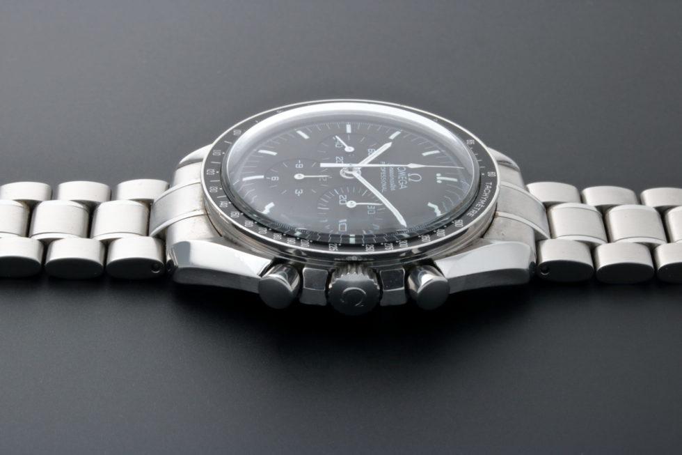Lot #5636 – Omega Speedmaster Professional Moon Watch 3570.50.00 Moon Chronograph