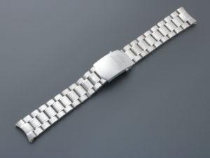 Lot #5693 – Omega Speedmaster Professional Watch Bracelet 20MM 1998/840 Omega Omega