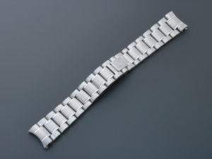 Lot #5694 – Omega Speedmaster Watch Bracelet 1562/850 18MM Omega Omega 1562/850