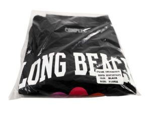 Lot #7377 – Takashi Murakami Flower Long Beach Tee Shirt XL Various [tag]