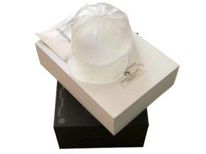 Lot #8656 – Daniel Arsham Crystal Relic 001 NY Yankees Baseball Cap Art Toys Daniel Arsham Crystal Relic 001