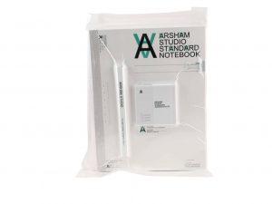 Lot #7153 – Daniel Arsham Studio Field Observation Kit Limited Edition Various [tag]