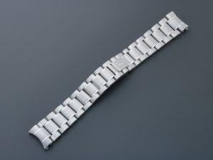 Lot #6287A – Omega Speedmaster 18MM Watch Bracelet 1562/850 Omega Omega 1562/850
