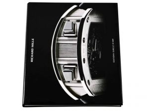 Lot #9607 – Richard Mille Editions Cercle D'Art Book + Print + Photos Rare Set Collector's Bookshelf Richard Mille Book