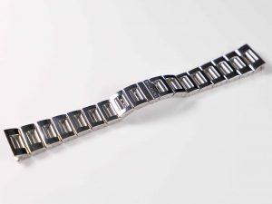 Lot #6323 – Bvlgari Rettangolo Chronograph RTC49 Watch Bracelet Bvlgari [tag]