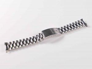 Lot #6768 – Omega Speedmaster 1469/811 Watch Bracelet 18MM Hollow End Piece Omega Omega 1469/811