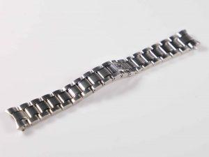 Lot #6401 – Omega Dynamic 1572/880 Watch Bracelet 19MM Omega Omega 1572/880