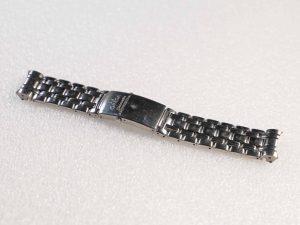 Lot #6401A – Omega Seamaster Professional 20MM Watch Bracelet 1504/826 #020ST1504826 Omega Omega 020ST1504826