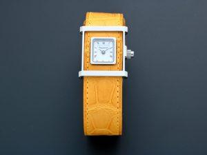 Lot #9092 – Pequignet Cameleone Ladies Watch With Extra Strap Cameleone Pequignet Cameleone