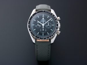 Lot #8958 – Omega Speedmaster Moon Professional Watch 3570.50 3570.50 Chronograph