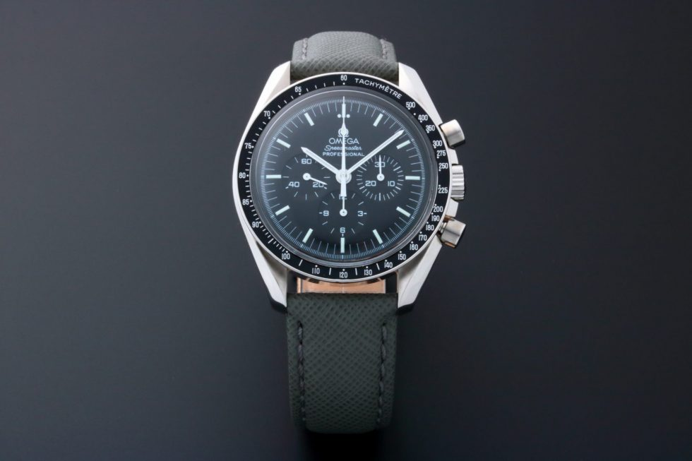 Lot #6645 – Omega 3570.50 Speedmaster Professional Moon Watch 3570.50 Chronograph
