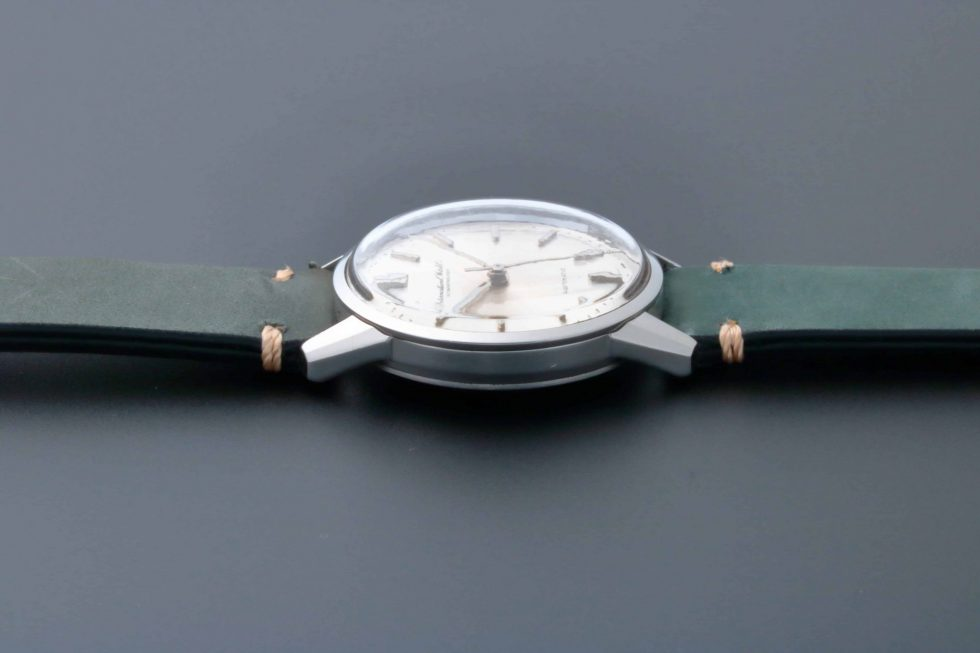 Lot #6651 – IWC R810A Cal 854 Center Seconds Automatic Watch IWC International Watch Co