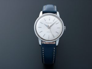 Lot #8948 – Vintage IWC Pre-Ingenieur Cal 853 Automatic Watch 648A 648A International Watch Co