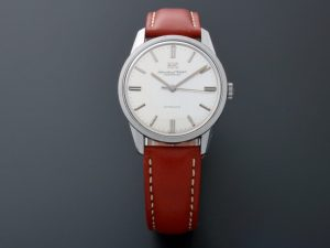 Lot #8971 – IWC Center Seconds Automatic Watch R810AD Cal 854B IWC International Watch Co
