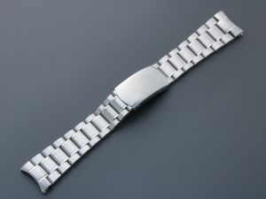 Lot #8911 – Omega 1498/840 Speedmaster Professional Watch Bracelet 20MM 1498/840 Omega