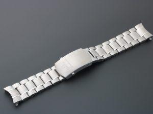 Lot #8912 – Omega 1564/975 Speedmaster 19MM Watch Bracelet 1564/975 Omega 1564/975
