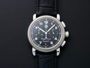 Lot #9173 – Tag Heuer CX2110 Targa Florio Chronograph Watch CX2110 Chronograph