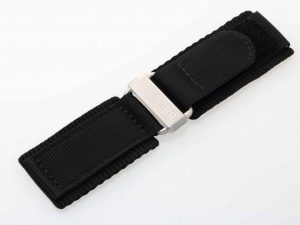 Lot #6743 – Bell & Ross 24MM Canvas Strap with Bell & Ross Buckle Bell & Ross [tag]