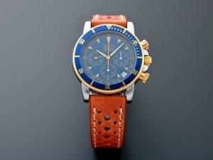 Lot #7911 – Zenith 53-0370-400 Rainbow El Primero Automatic Chronograph Watch 53-0370-400 Zenith 53-0370-400