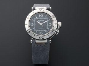 Lot #7926 – Cartier 2790 Pasha Seatimer Watch 2790 Cartier 2790