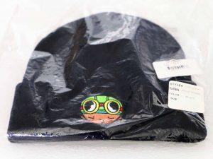 Lot #8596 – Hebru Brantley Flyboy Beanie Hat Beanie Hebru Brantley