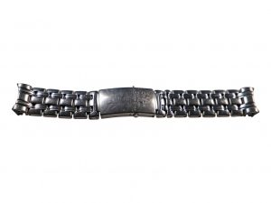 Lot #6407 – Omega Seamaster Professional Watch Bracelet #1504-826 20MM Watch Bracelets [tag]
