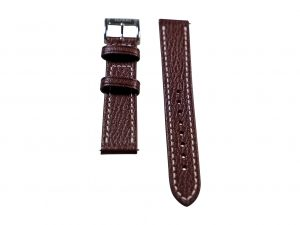 Lot #6409 -Tokki Project Etesian Bacchus Wine Sheep Skin Watch Strap 18MM 18mm Straps [tag]