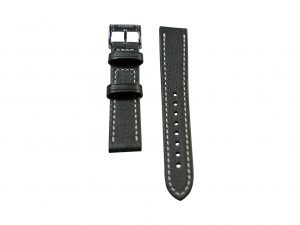 Lot #6411 – Tokki Project Demeter Green Sheep Skin Watch Strap 18MM 18mm Straps [tag]
