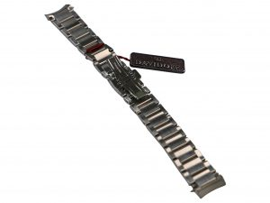 Lot #6430A – Davidoff Watch Bracelet Stainless Steel Watch Bracelets [tag]