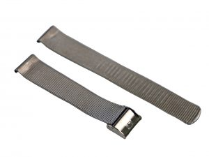 Lot #6432A – IWC Portofino 18MM Mesh Bracelet Stainless Steel IWC [tag]
