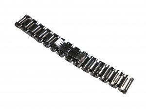 Lot #6433A – Montblanc 22MM Watch Bracelet Stainless Steel Watch Bracelets [tag]