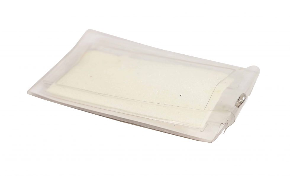 Lot #6799 – Plastic Watch Pouches Set of 10 Omega [tag]