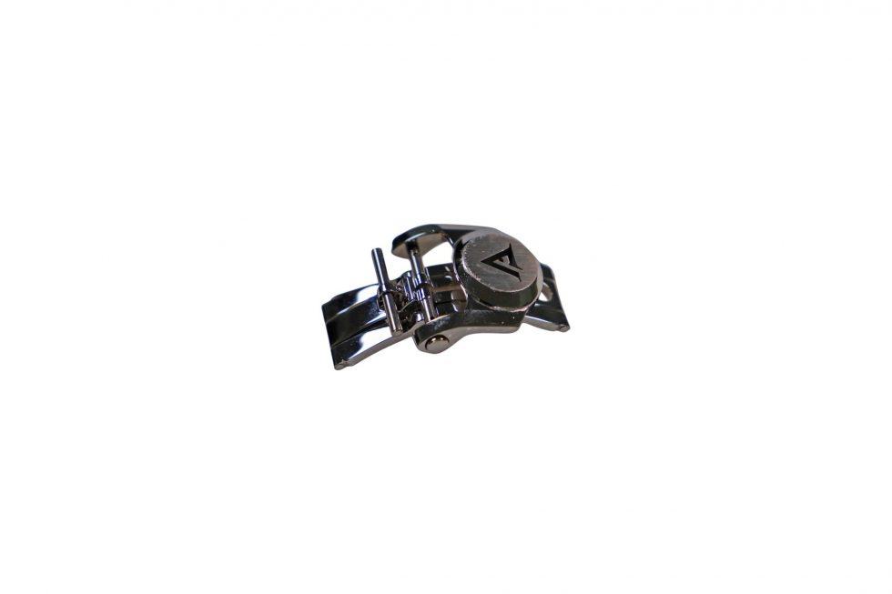 Lot #6442A – Franc Vila Deployant Buckle Watch Parts & Boxes [tag]