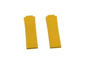 Lot #6443 – Paul Picot DM048255 Plongeur C Type 22mm Rubber Watch Strap Paul Picot [tag]